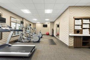 Recreation - Residence Inn by Marriott Woodbury