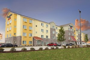 Exterior view - TownePlace Suites by Marriott Harvey