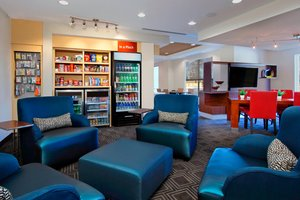 Lobby - TownePlace Suites by Marriott Harvey