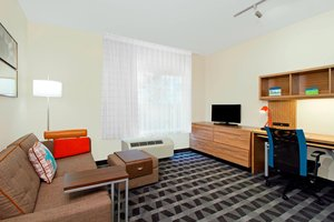 Suite - TownePlace Suites by Marriott Harvey