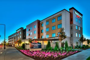 Exterior view - TownePlace Suites by Marriott Mall of America Bloomington