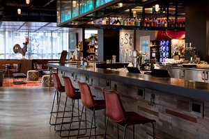 Restaurant - Moxy Hotel by Marriott Downtown New Orleans
