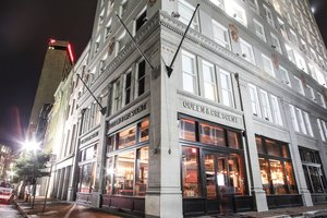 Exterior view - Q & C Hotel New Orleans