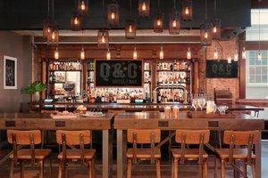 Restaurant - Q & C Hotel New Orleans