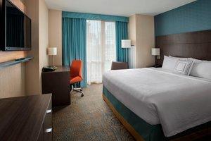 Room - Courtyard by Marriott Hotel Chelsea New York
