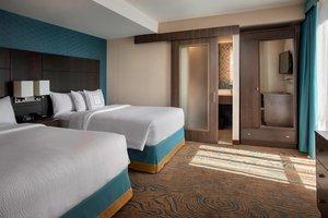 Suite - Courtyard by Marriott Hotel Chelsea New York
