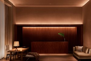Lobby - Edition Hotel New York