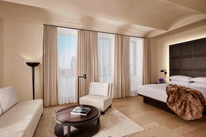 Suite - Edition Hotel New York