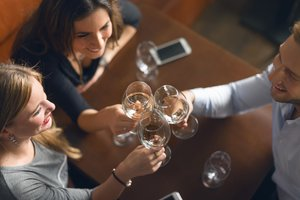 Restaurant - Residence Inn by Marriott Placentia