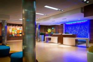 Lobby - Fairfield Inn & Suites by Marriott Tustin