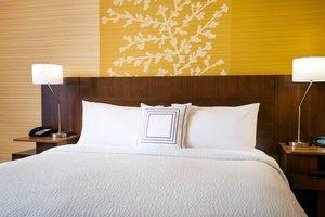 Room - Fairfield Inn & Suites by Marriott Tustin