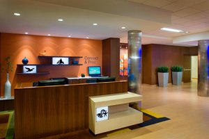 Conference Area - Fairfield Inn & Suites by Marriott Tustin