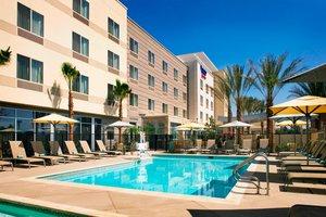 Recreation - Fairfield Inn & Suites by Marriott Tustin