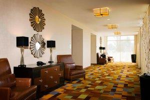 Meeting Facilities - Fairfield Inn & Suites by Marriott Tustin