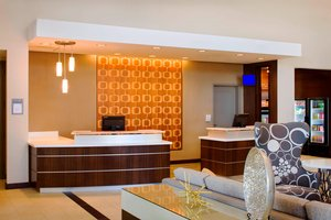Lobby - Residence Inn by Marriott Tustin