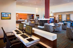 Conference Area - Residence Inn by Marriott Tustin