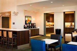 Restaurant - Residence Inn by Marriott Tustin