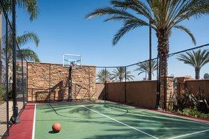Recreation - Residence Inn by Marriott Tustin