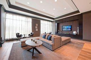 Room - Marriott Hotel Bridgewater