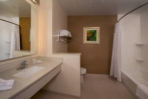 Room - Fairfield Inn & Suites by Marriott Washington