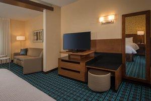 Suite - Fairfield Inn & Suites by Marriott Washington