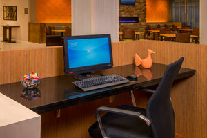 Conference Area - Fairfield Inn & Suites by Marriott Washington