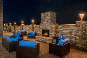 Exterior view - Fairfield Inn & Suites by Marriott Washington
