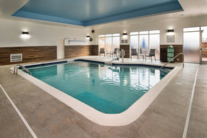 Recreation - Fairfield Inn & Suites by Marriott Washington