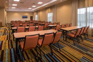 Meeting Facilities - Fairfield Inn & Suites by Marriott Washington