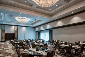 Meeting Facilities - Marriott Hotel Capitol District Downtown Omaha