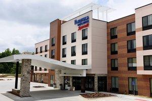 Exterior view - Fairfield Inn & Suites by Marriott West Omaha