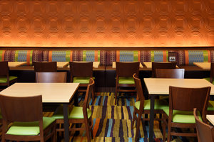 Lobby - Fairfield Inn & Suites by Marriott West Omaha