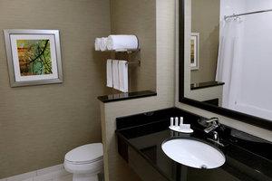 Room - Fairfield Inn & Suites by Marriott West Omaha