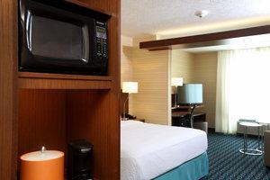 Suite - Fairfield Inn & Suites by Marriott West Omaha