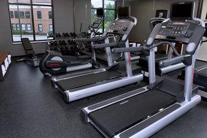 Recreation - Fairfield Inn & Suites by Marriott West Omaha