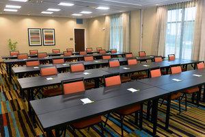 Meeting Facilities - Fairfield Inn & Suites by Marriott West Omaha