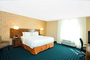 Room - Fairfield Inn & Suites by Marriott West Chesapeake