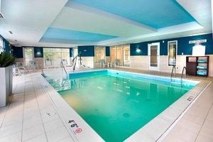 Recreation - Fairfield Inn & Suites by Marriott West Chesapeake