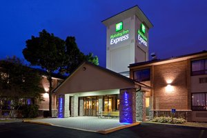 Exterior view - Holiday Inn Express East Scarborough