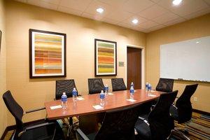 Meeting Facilities - Fairfield Inn & Suites by Marriott West Chesapeake