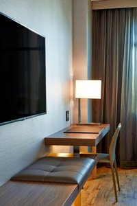 Room - AC Hotel by Marriott Downtown Portland