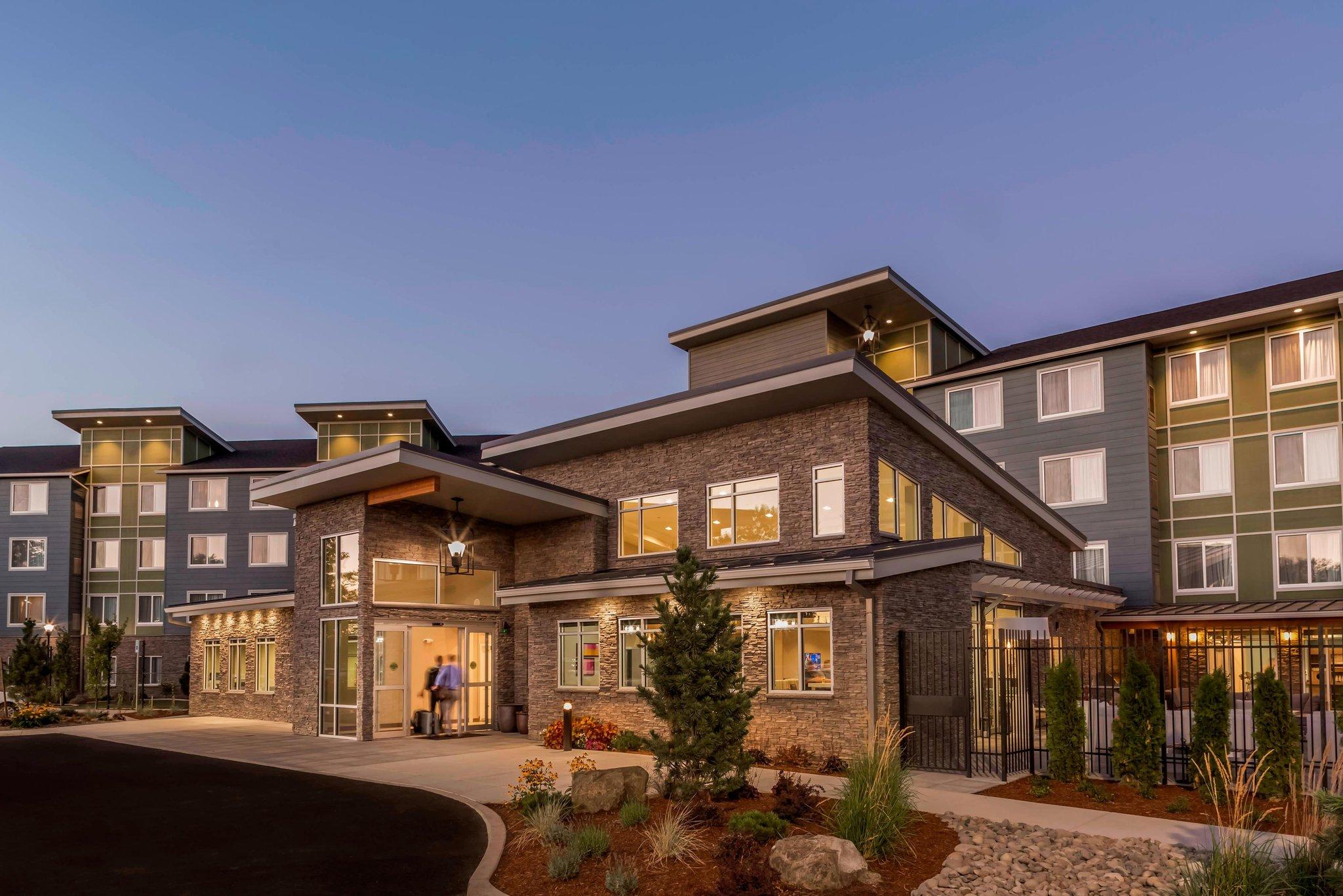 Residence Inn by Marriott Portland Hillsboro Brookwood