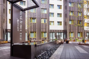 Exterior view - Residence Inn by Marriott Portland