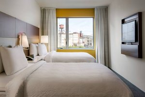 Suite - Residence Inn by Marriott Portland