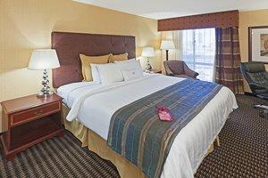 Room - Crowne Plaza Hotel Downtown Dallas