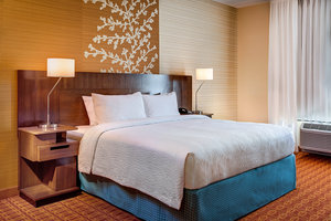 Room - Fairfield Inn & Suites by Marriott Panama City Beach