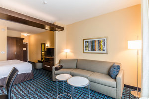 Suite - Fairfield Inn & Suites by Marriott Panama City Beach