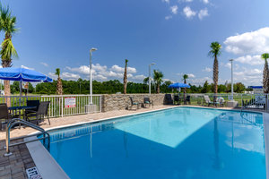 Recreation - Fairfield Inn & Suites by Marriott Panama City Beach