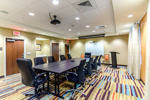 Meeting Facilities - Fairfield Inn & Suites by Marriott Panama City Beach