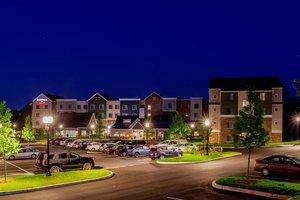 Exterior view - Residence Inn by Marriott Malvern